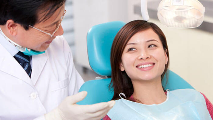 Seek Dental Care