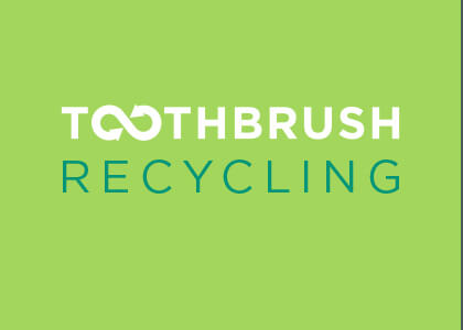 Can I Recycle My Toothbrush?