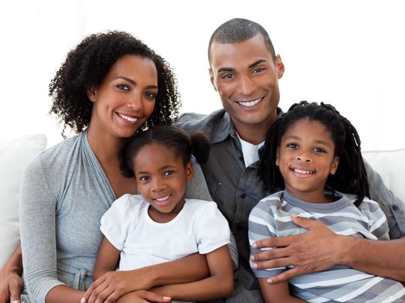 General Dentistry Services for the family
