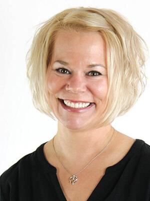 Allison - Registered Dental Hygienist