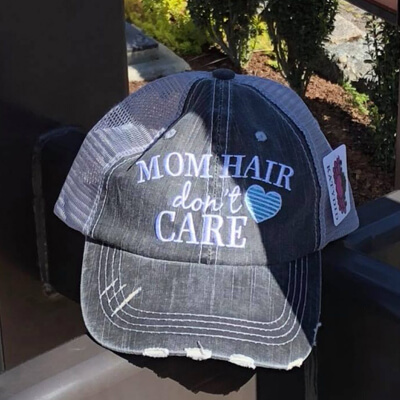 Mommy Hat