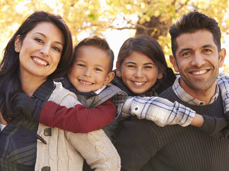 Family Teeth Cleaning Services