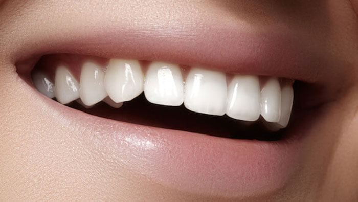 10 Fun Facts About Human Teeth