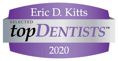 USA Top Dentists Award 2020