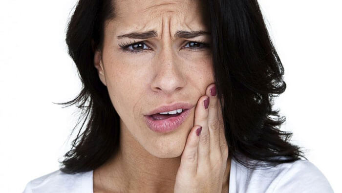 Pain from Gums Causes and Treatments