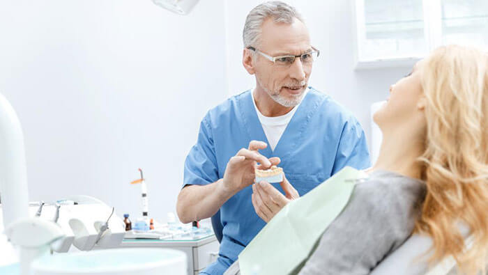 Can a Dental Bridge Be Removed and Recemented