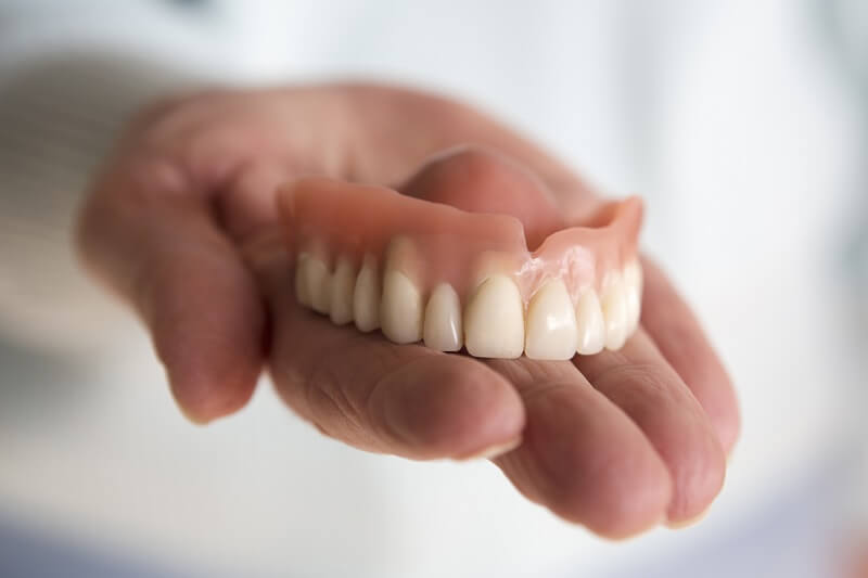 Denture Maintenance Tips on How to Clean Dentures