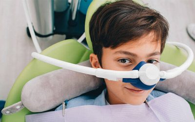 How Long Does Laughing Gas Last After Oral Surgery
