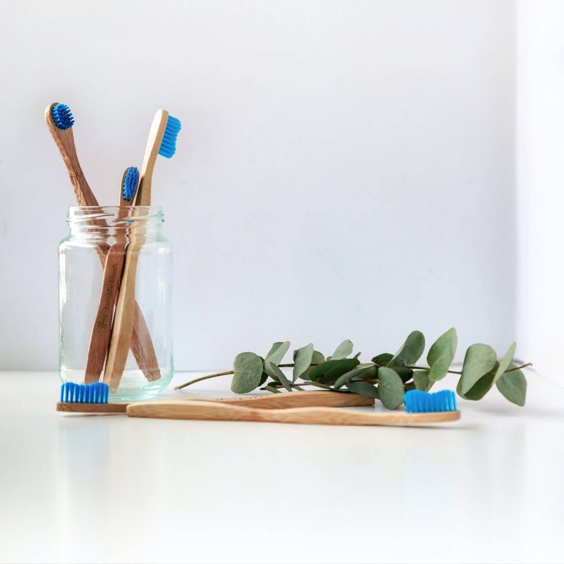 How to disinfect a toothbrush