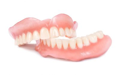 Things You Should Expect When Getting New Dentures