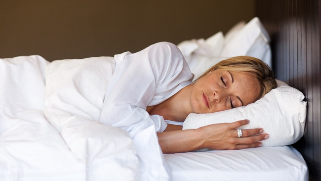 Sleeping With a Night Guard: Is It Safe?
