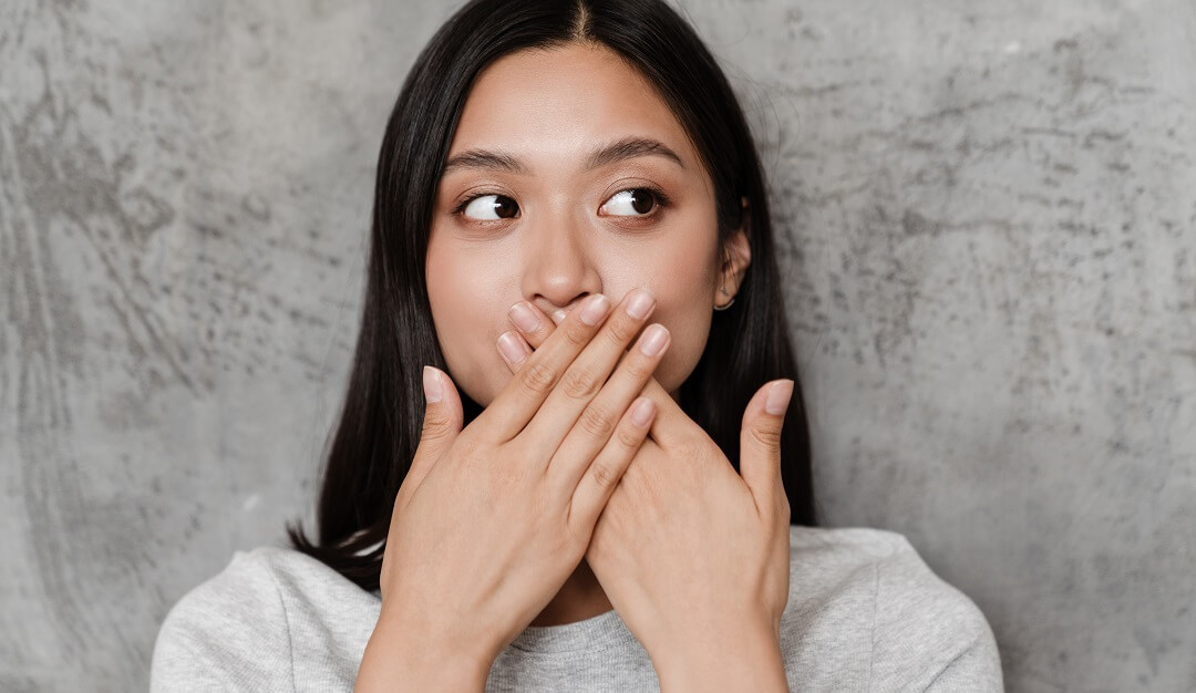 How To Tell If You Have Bad Breath