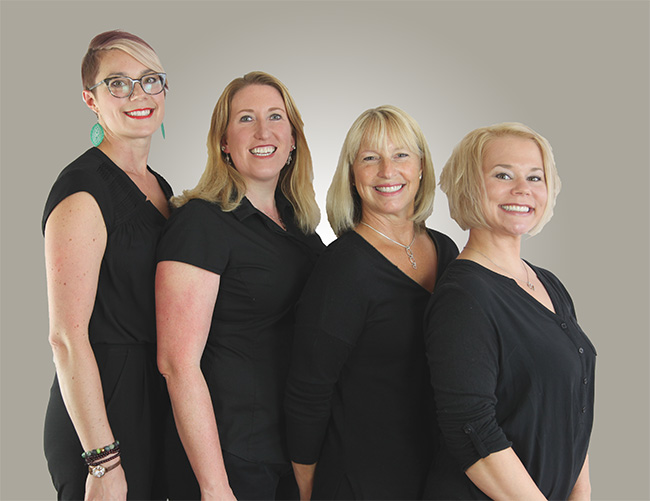 Soundview Family Dental Hygienists