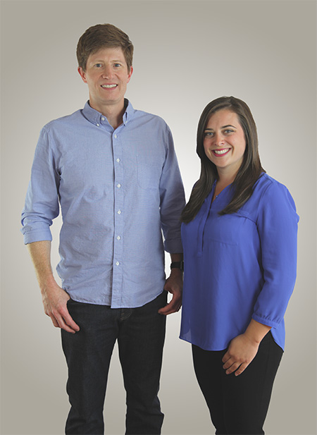 Drs. Kitts & Hewett